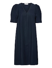 DHLouisa Dress - TOTAL ECLIPSE
