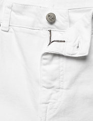 Denim Hunter - DHVilma Cropped Custom - straight regular - white wash - 2