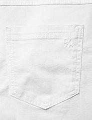 Denim Hunter - DHVilma Cropped Custom - straight regular - white wash - 4