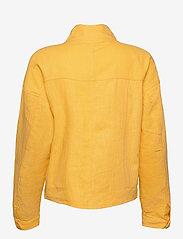 Denim Hunter - DHRafaela Short Jacket - lichte jassen - dafodil - 2