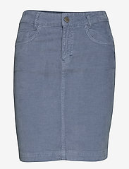 Denim Hunter - DHMolly Skirt - lyhyet - ashley blue - 0