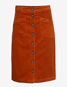 DHPenelope Skirt - CINNAMON STICK