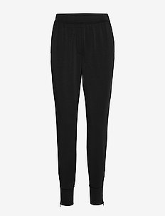 22 THE SWEAT PANT - verryttelyhousut - black