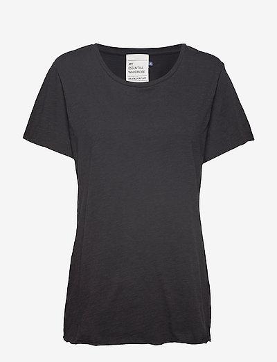 09 THE OTEE - t-shirts - black