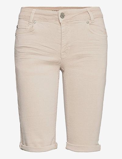 DHOfelia Shorts custom - denimshorts - crockery