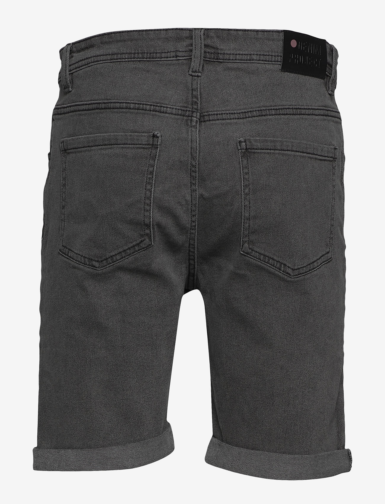 Denim project - Mr. Orange - denim shorts - grey - 1