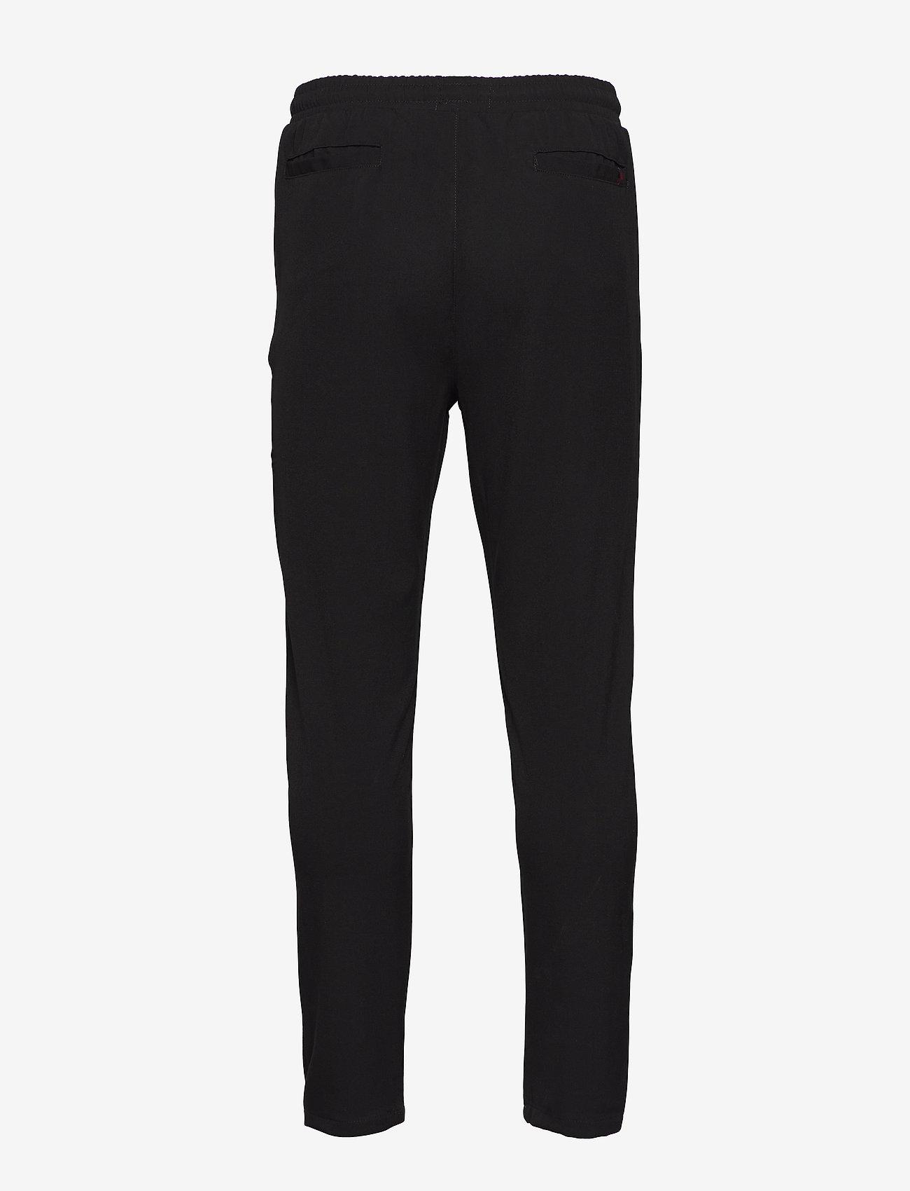 Denim project - Suit pant - casual - black - 1