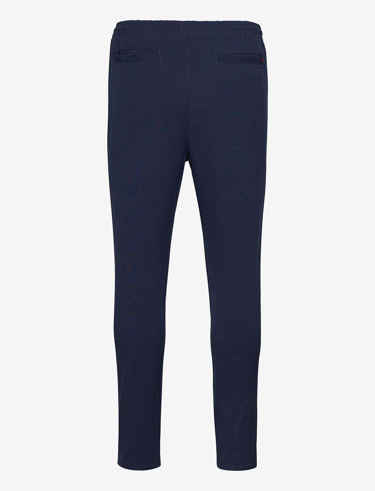 Denim project - Suit pant - casual - navy - 1
