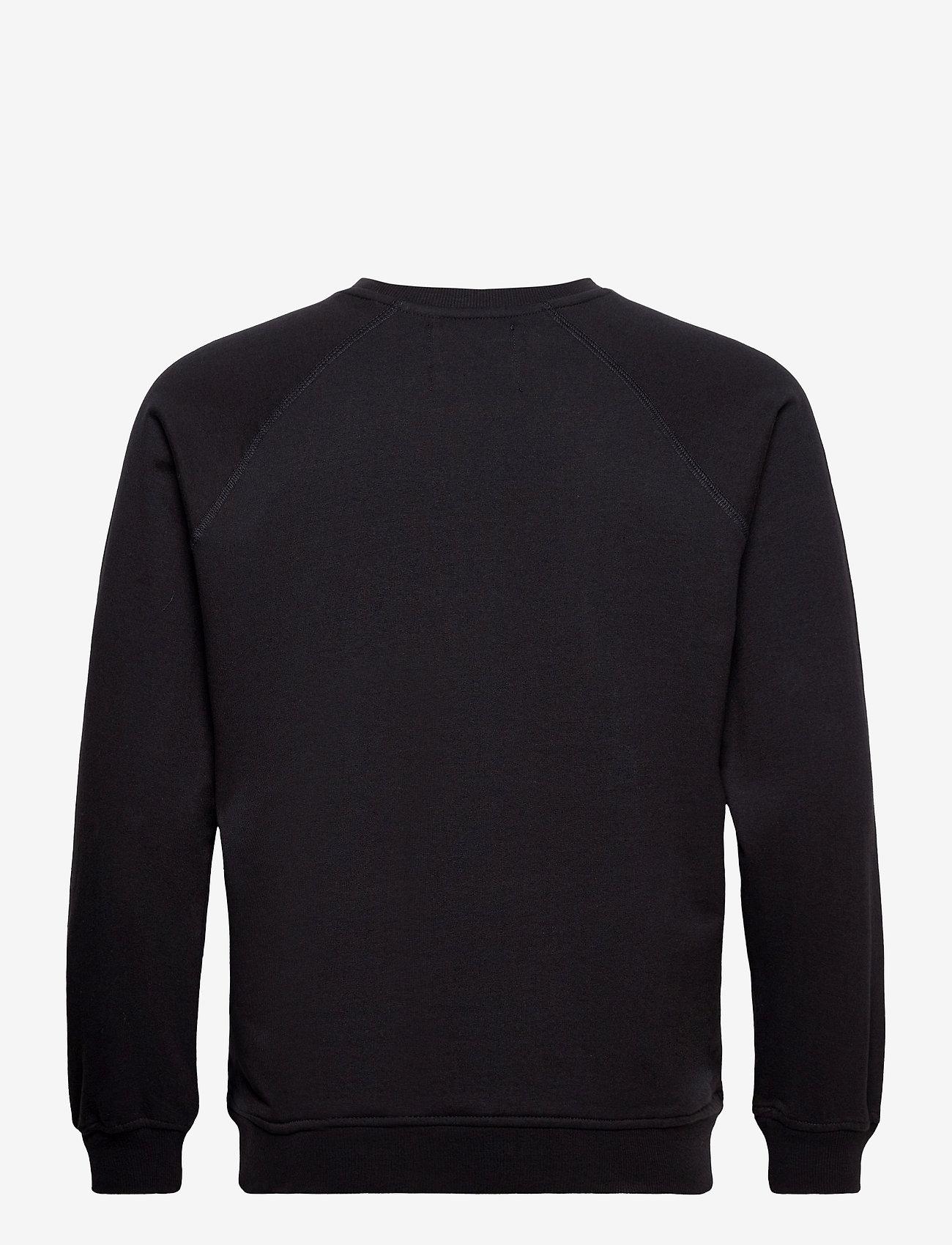 Denim project - BASIC SWEAT CREW - basic sweatshirts - 008 navy - 1
