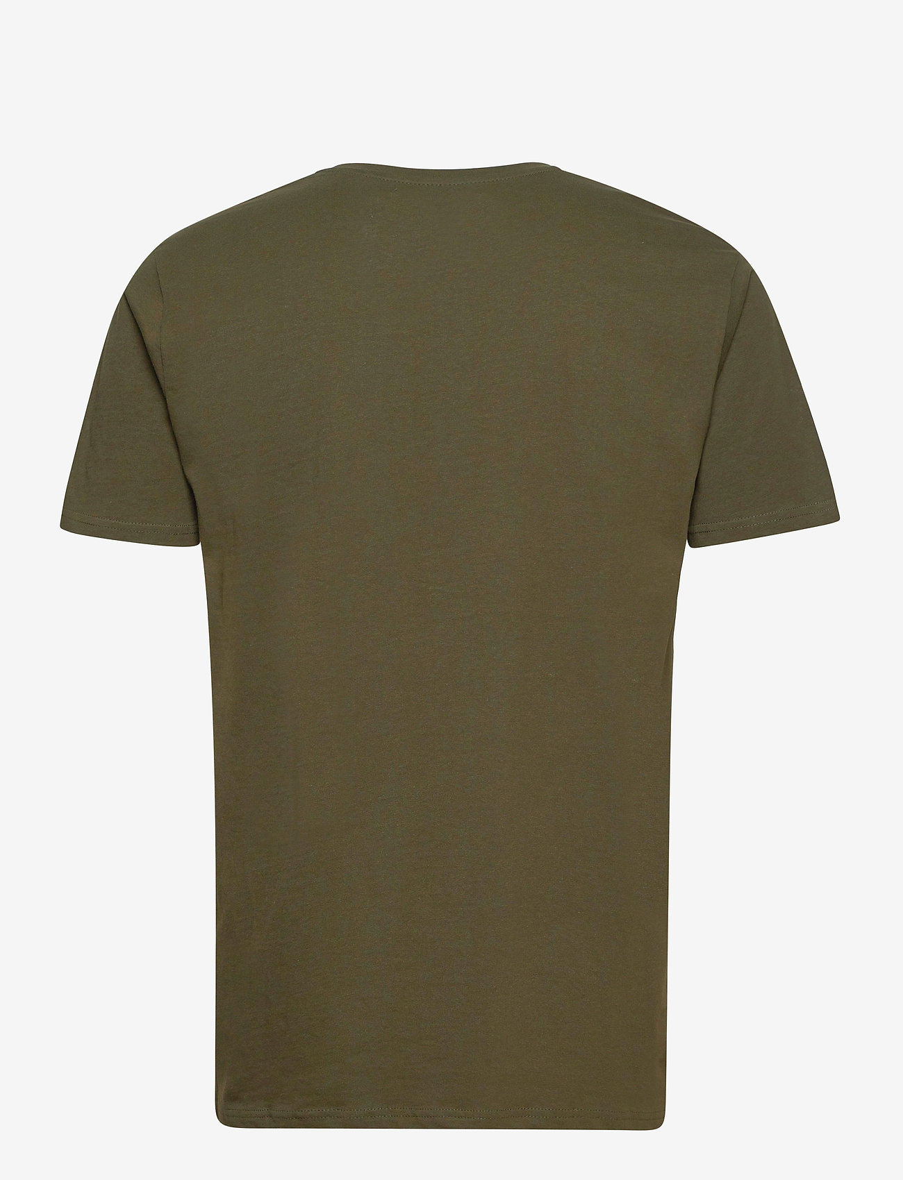 Denim project - DP orlando Tee - basic t-shirts - 140 deep depths - 1