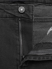 Denim project - Mr. Red - slim jeans - grey - 3