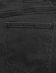 Denim project - Mr. Red - slim jeans - grey - 4