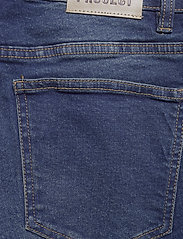Denim project - Mr. Red - slim jeans - vintage blue - 4
