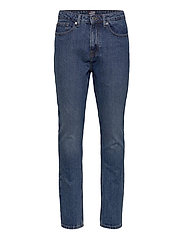 Classic Organic Dad Jeans - 128 DARK WASH