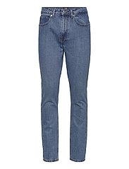 Classic Organic Dad Jeans - 129 LIGHT WASH