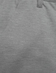 Denim project - Ponte Roma Plain - chinos - light grey melange - 2