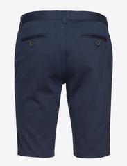 Denim project - Ponte Shorts - chinos shorts - navy - 1