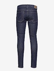 Denim project - Mr. Red - slim jeans - rinse - 1