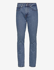 Denim project - Classic Organic Dad Jeans - relaxed jeans - 129 light wash - 0