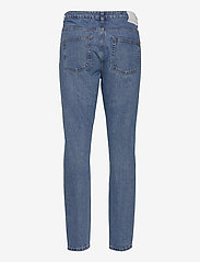 Denim project - Classic Organic Dad Jeans - relaxed jeans - 129 light wash - 1