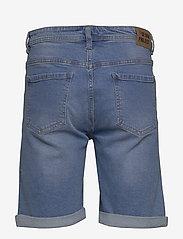 Denim project - Mr. Orange - denim shorts - light blue - 1