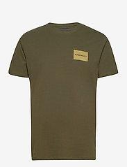 Denim project - DP orlando Tee - basic t-shirts - 140 deep depths - 0