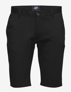 Ponte Shorts - chinos - black