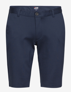 Ponte Shorts - chinos - navy