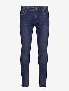 Mr. Red - skinny jeans - vintage blue