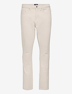 Classic Organic Dad Jeans - relaxed jeans - 127 sand wash