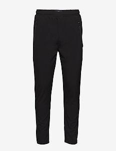Suit pant - BLACK