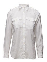 Expedition Shirt - WHITE