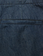HR WIDE FLAR-5-POCKET-DENIM 32