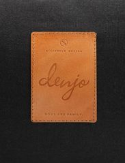 Denjo Dogs - Donut Bed - hundesenge - stone grey - 2
