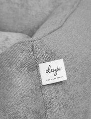 Denjo Dogs - Nest Bed Gusto - hundesenge - light grey - 3