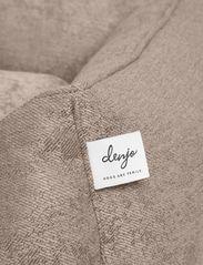 Denjo Dogs - Nest Bed Gusto - hundesenge - sand - 3