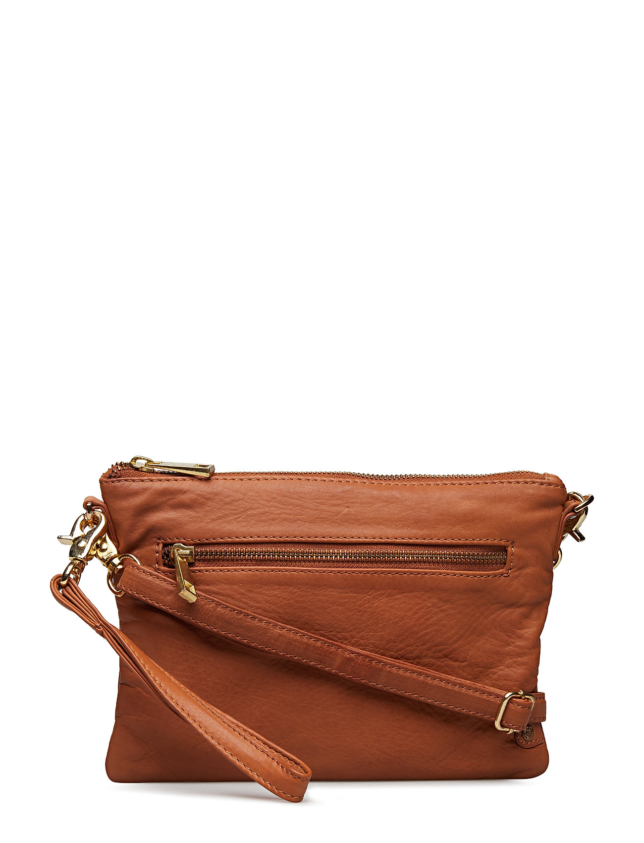 Image of Small Bag / Clutch Bags Small Shoulder Bags/crossbody Bags Brun DEPECHE (3113430739)