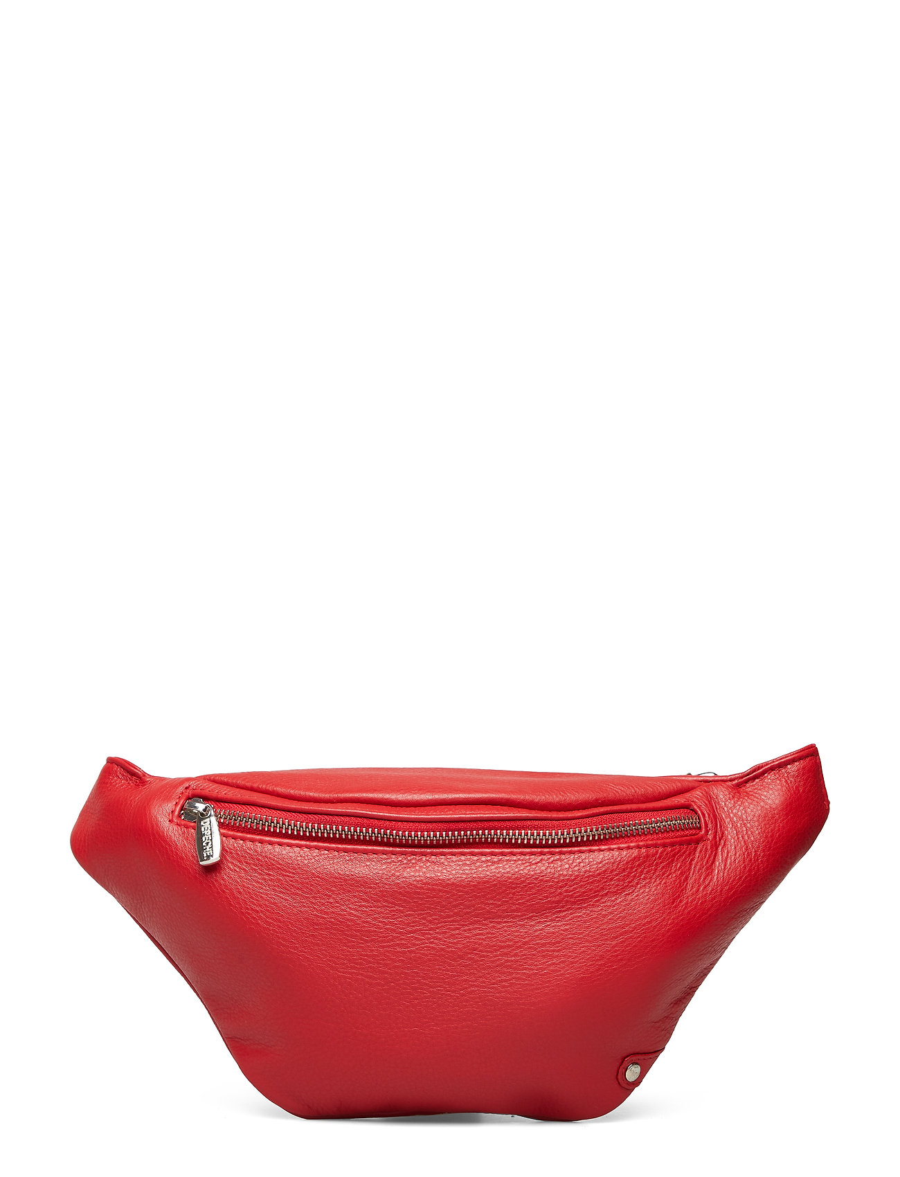 DEPECHE Bum Bag - RED