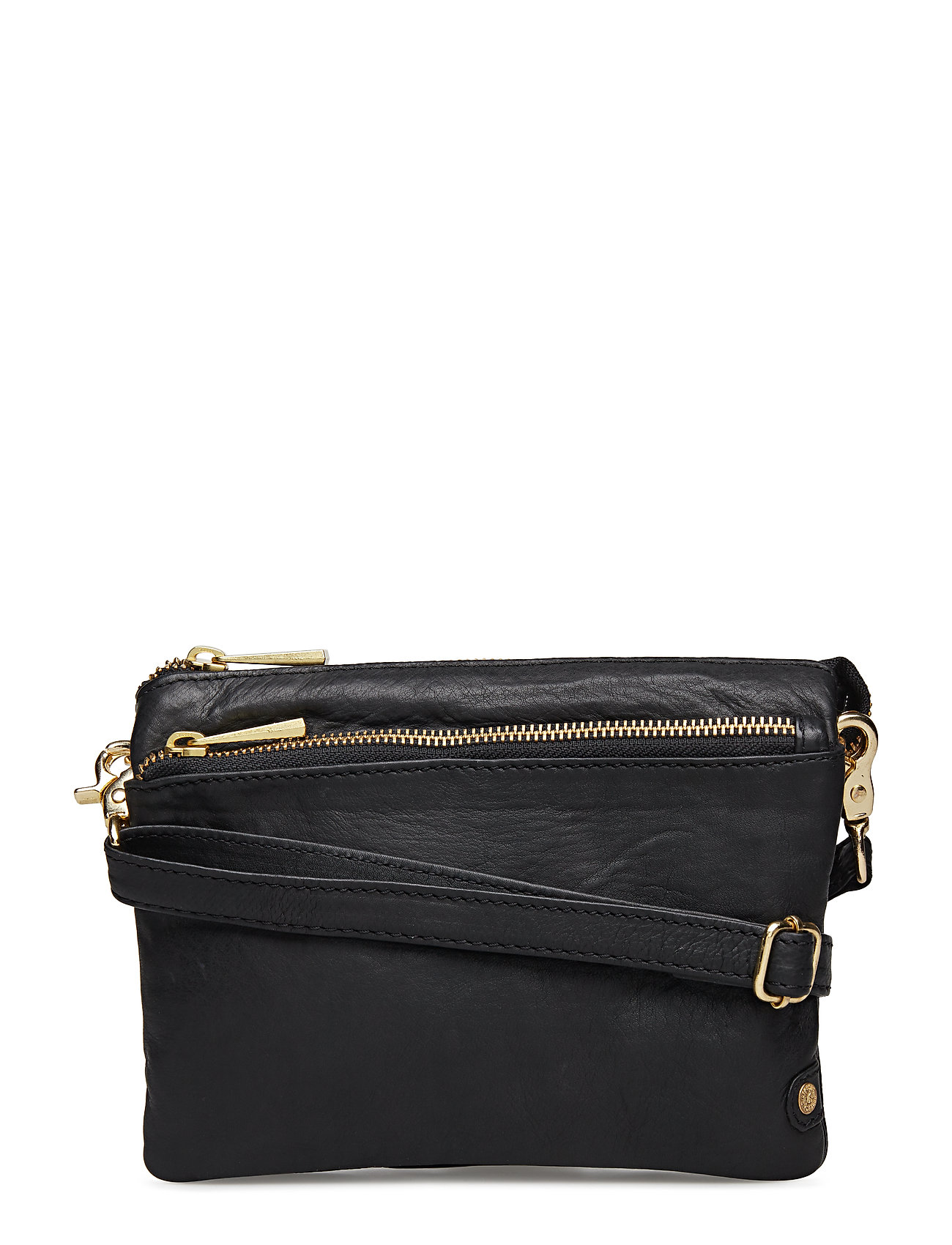 Image of Small Bag / Clutch Bags Small Shoulder Bags/crossbody Bags Sort DEPECHE (3115787093)