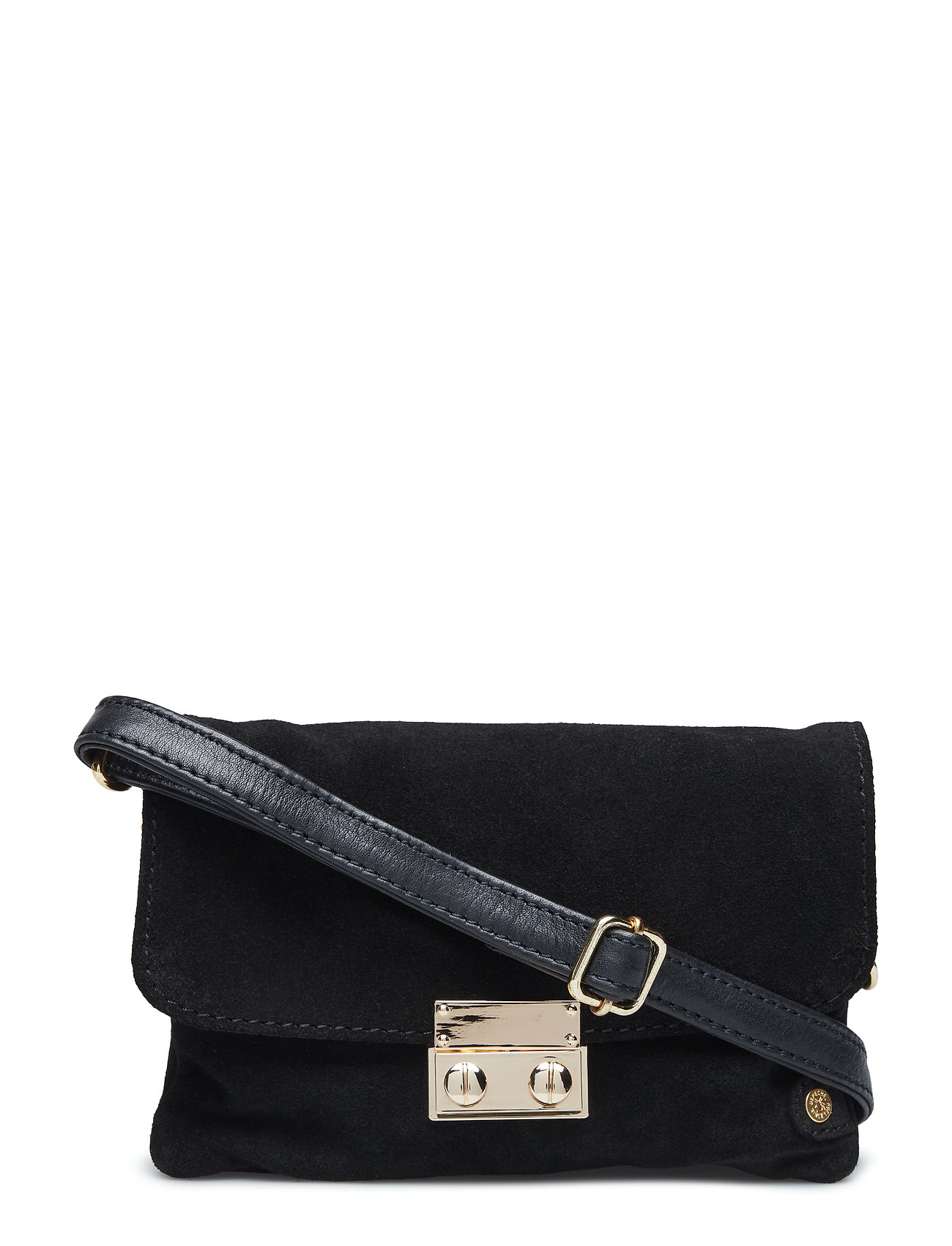 Image of Small Clutch Bags Small Shoulder Bags/crossbody Bags Sort DEPECHE (3124478803)
