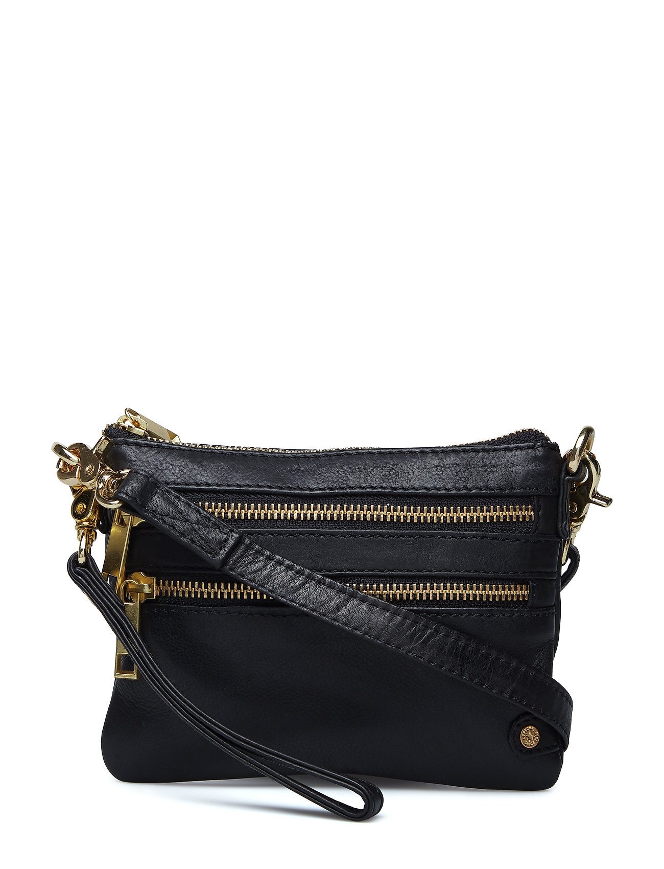 Image of Small Bag / Clutch Bags Small Shoulder Bags/crossbody Bags Sort DEPECHE (3142891397)