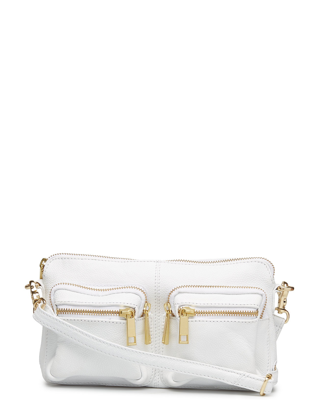 Image of Small Bag / Clutch Bags Small Shoulder Bags/crossbody Bags Hvid DEPECHE (3120753501)
