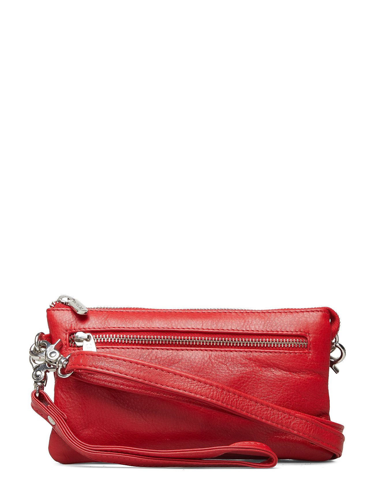 DEPECHE Small bag - RED