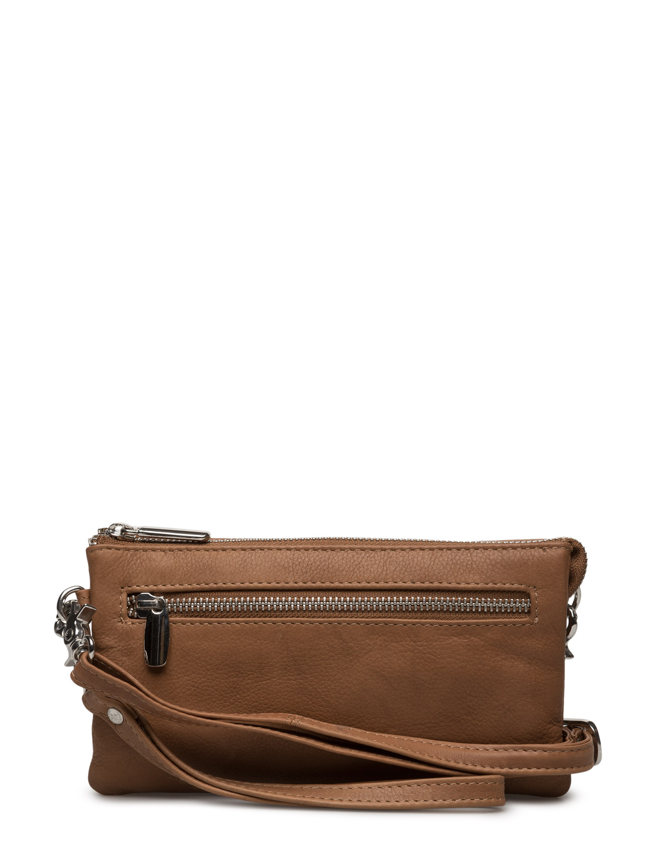 Image of Fashion Favourites Small Bag / Clutch Bags Small Shoulder Bags/crossbody Bags Brun DEPECHE (3111060647)