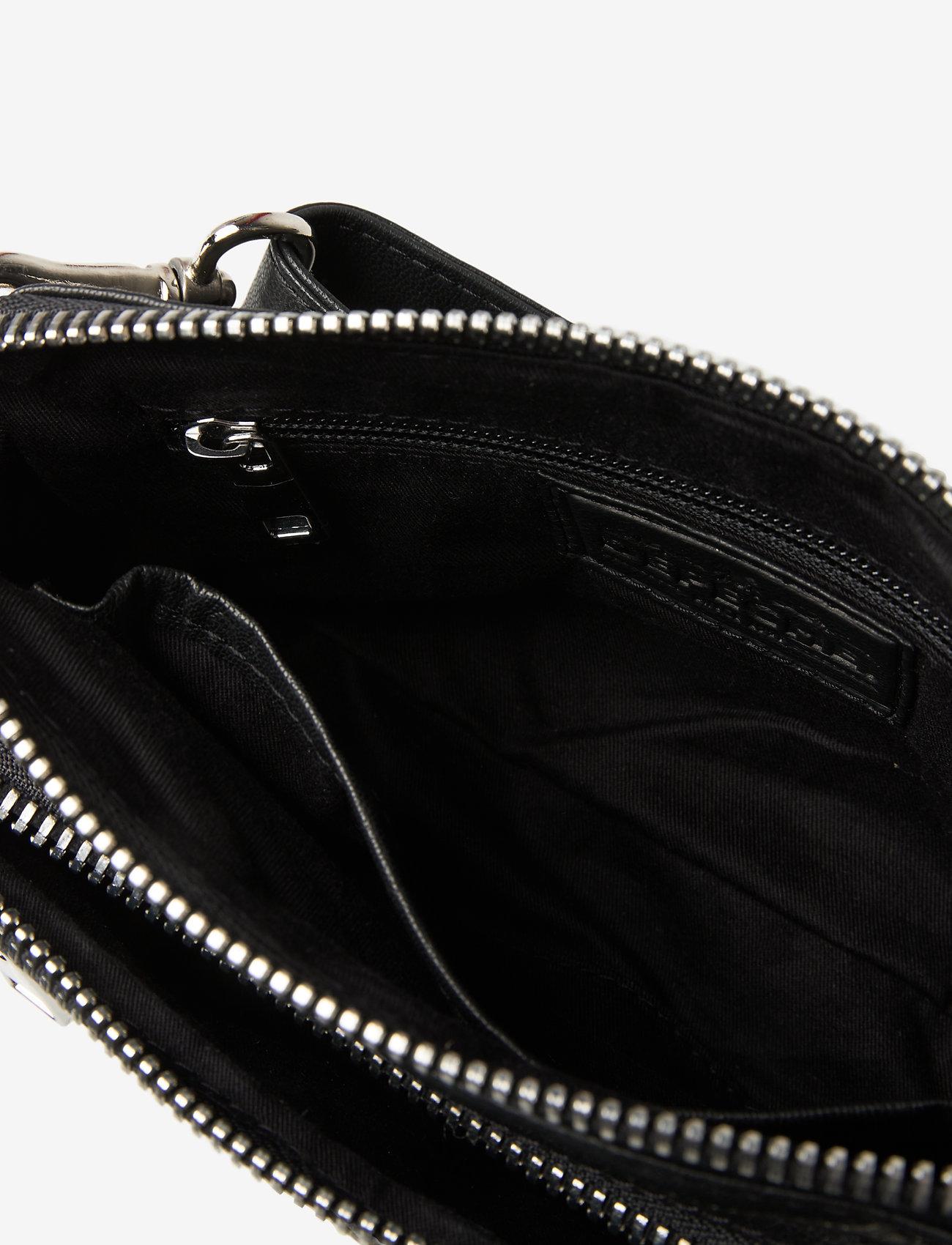 Depeche 14084 - Axelremsväskor 099 Black (nero)