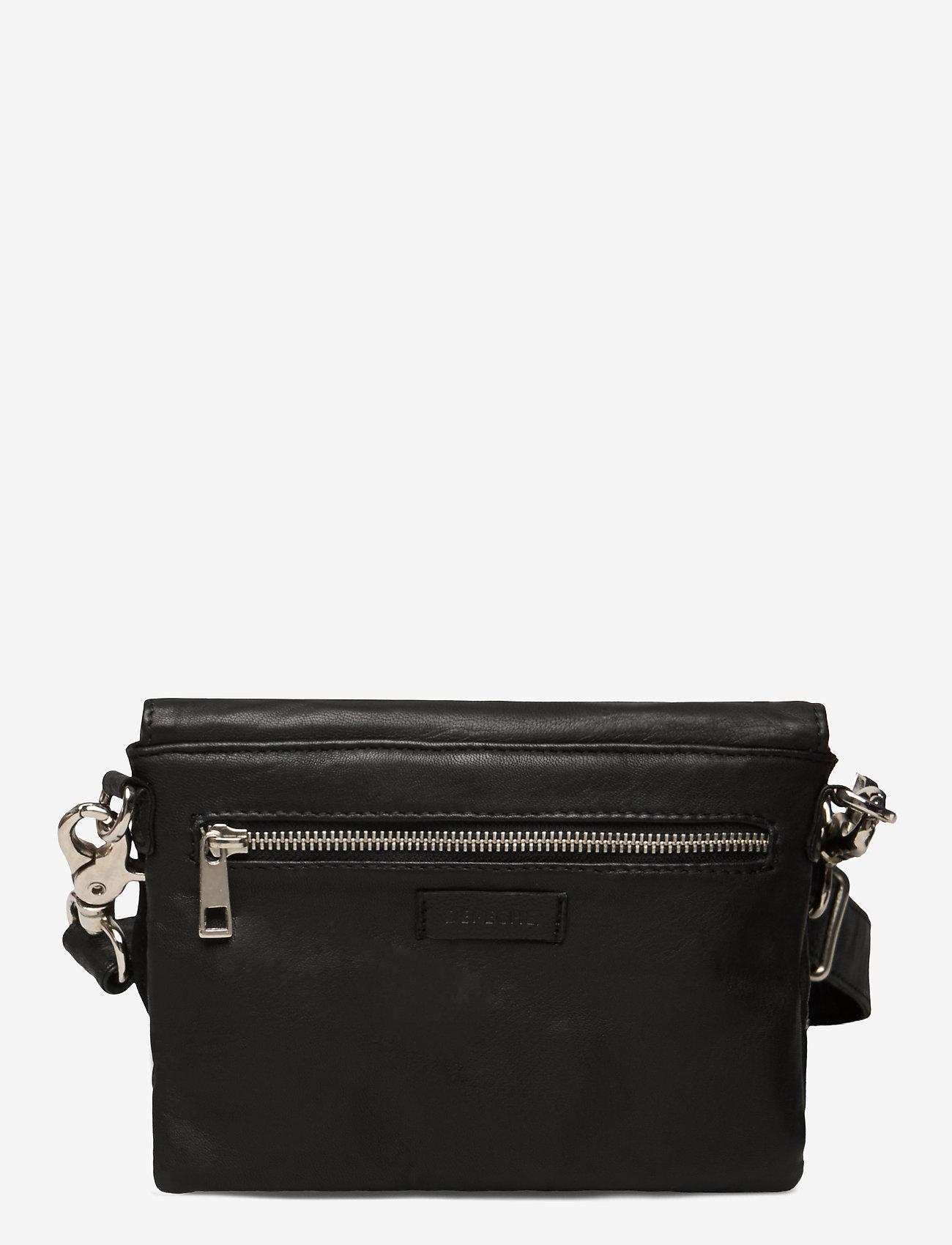 Depeche Small Bag / Clutch - Portés Travers 099 Black (nero)
