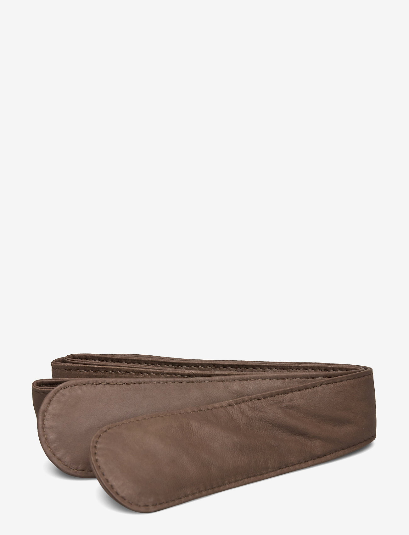 DEPECHE - Belt - riemen - dusty taupe - 1