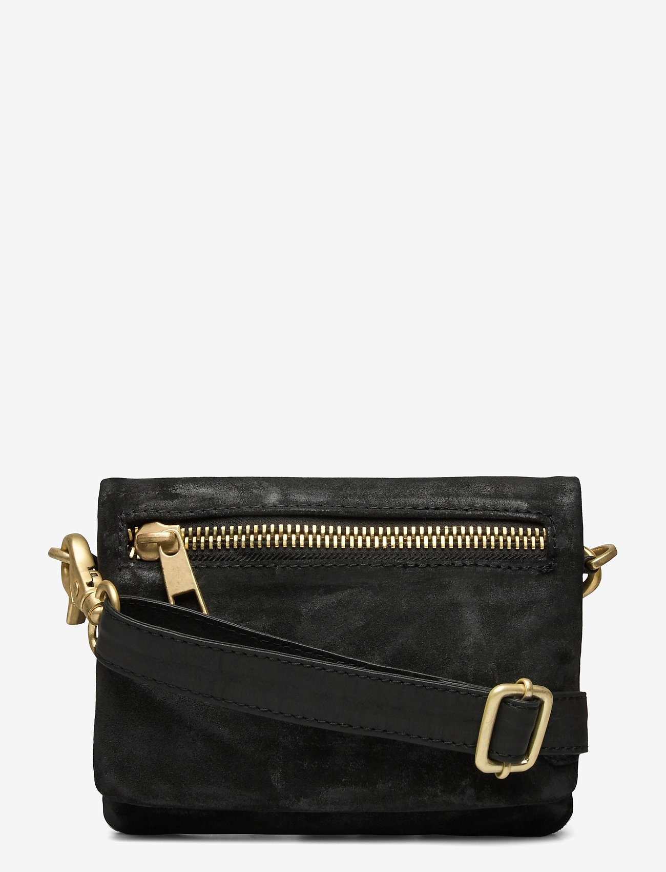 DEPECHE - Small bag / Clutch - clutches - 099 black (nero) - 0