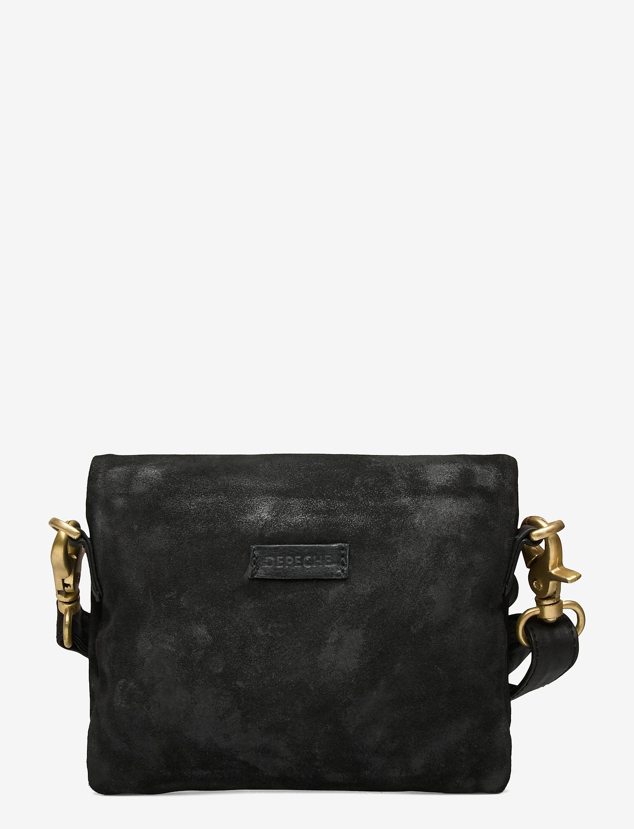 DEPECHE - Small bag / Clutch - clutches - 099 black (nero) - 1