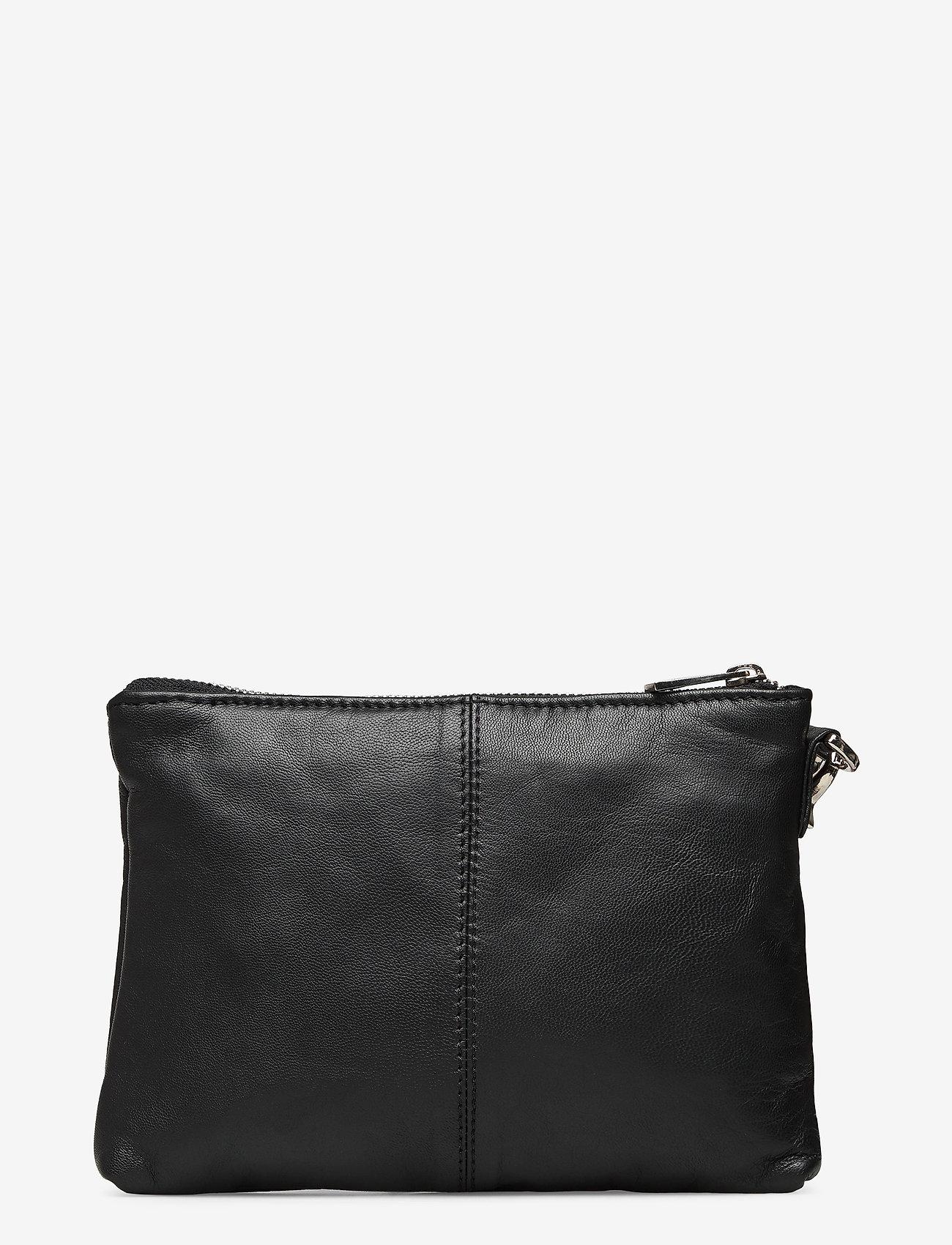 DEPECHE - Cosmetic bag - clutches - 099 black (nero) - 1